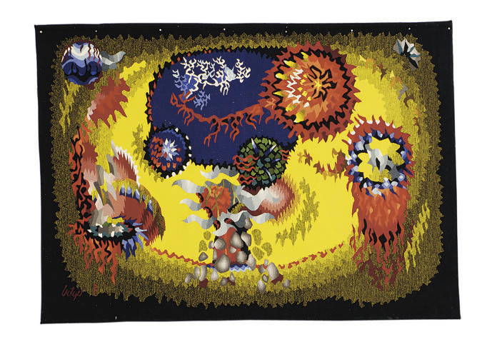 A TAPESTRY,
