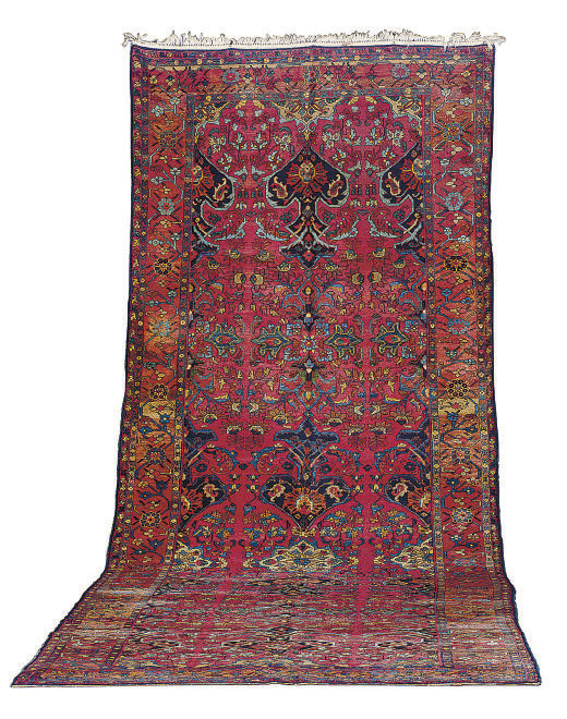 A NORTHWEST PERSIAN GALLERY CA
