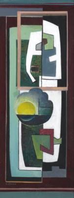 Frederick Kann (1886-1965)