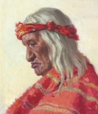 Chief Santiago