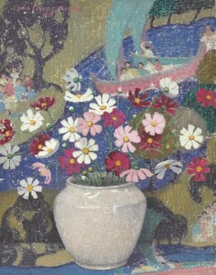 Emma Fordyce MacRae (1887-1974