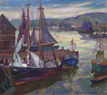 Fern Isabel Coppedge (1883-195