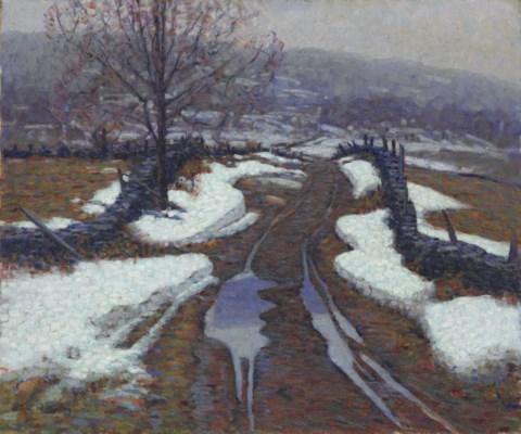 John William Bentley (1880-195