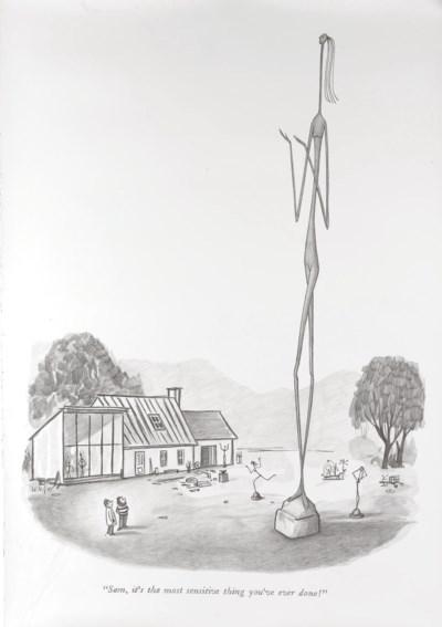 Karl Haendel (b. 1976)
