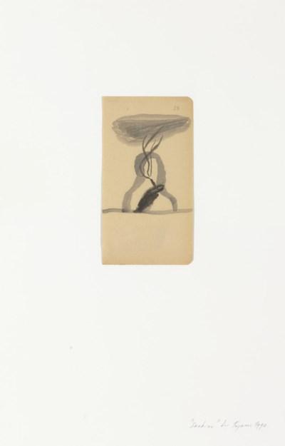 Luc Tuymans (b. 1941)