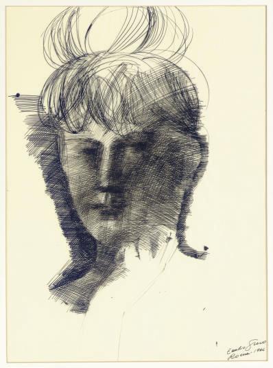 Emilio Greco (Italian, 1913-19