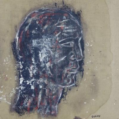 Leon Golub (American, 1922-200