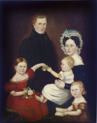 Attributed to Philip Boss (Ame