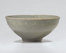 A Celadon Stoneware Bowl