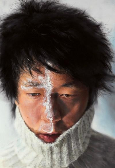 Kang Kanghoon (B. 1979)