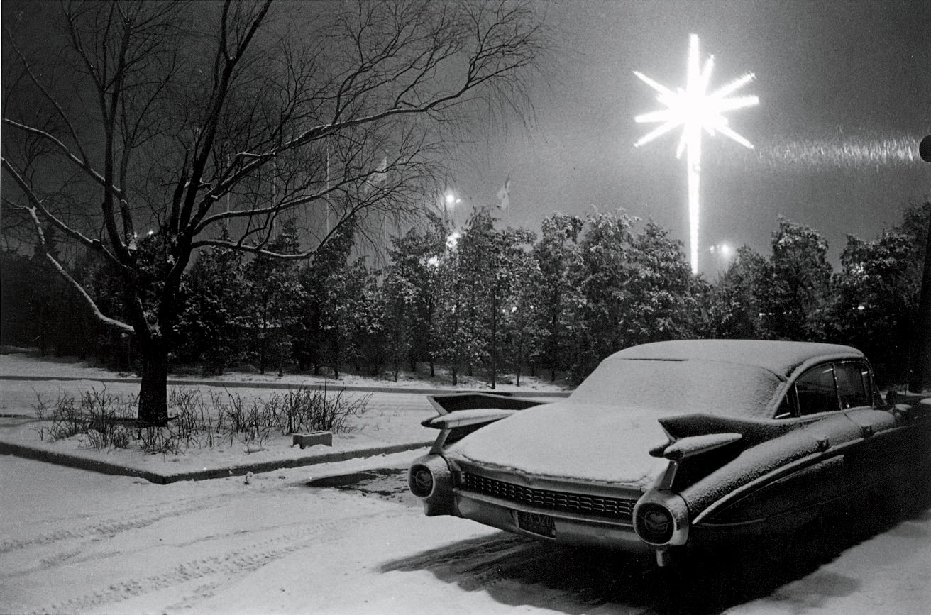 Joel Meyerowitz Photographs: The Early Works