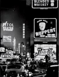 Vintage New York: Andreas Feininger