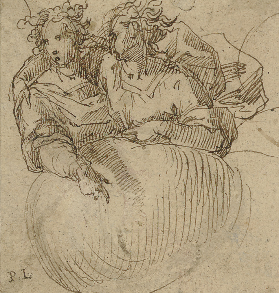 Circle of Federico Zuccaro (Sa