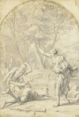 Marcantonio Franceschini (Bolo
