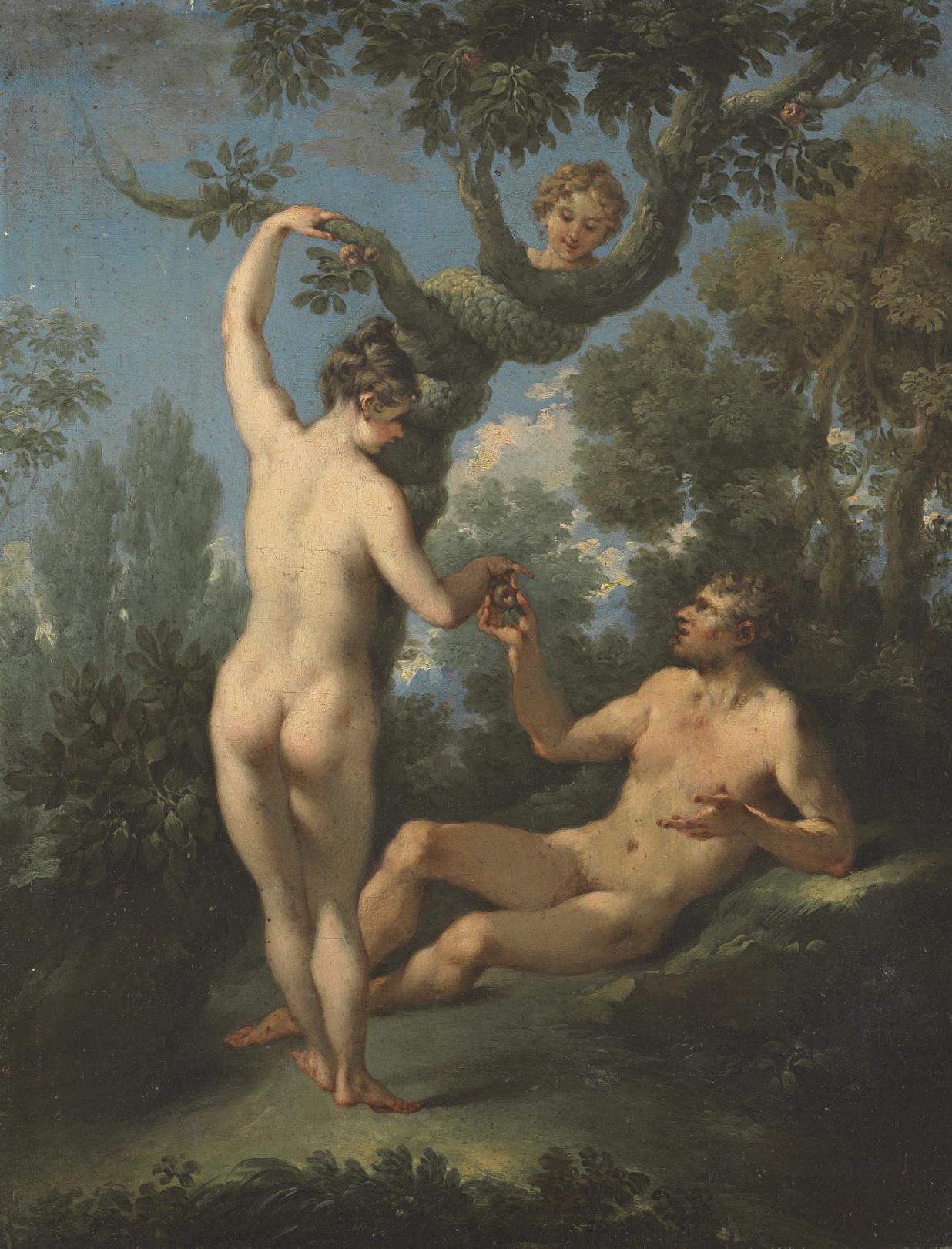 Michele Rocca (Parma c. 1666-1