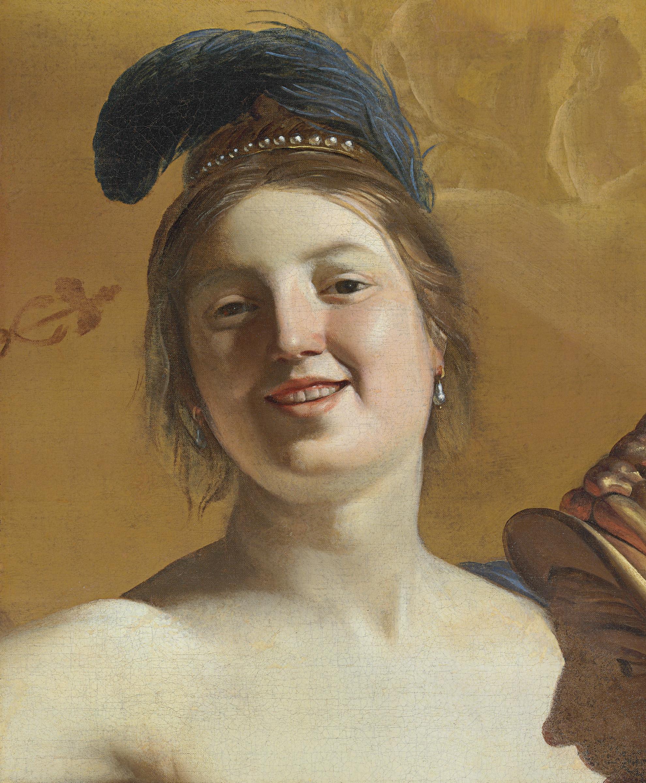 Gerrit van Honthorst (Utrecht 1592-1656)