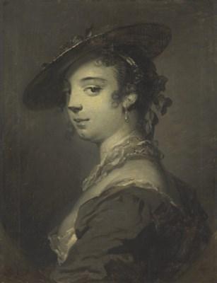 Frans van der Mijn (Antwerp c.