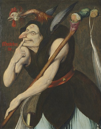 Quentin Massys (Leuven 1466-15