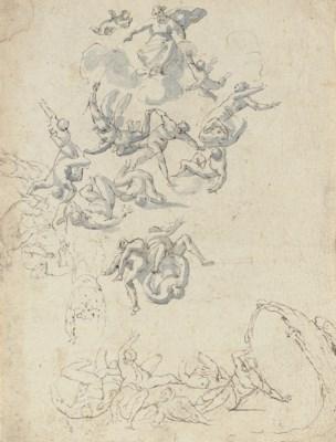 Flaminio Allegrini (d. 1635)