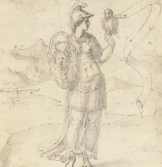 Prospero Fontana (Bologna 1512