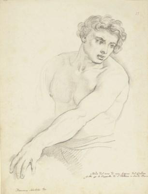 Francesco Sabatelli (Florence