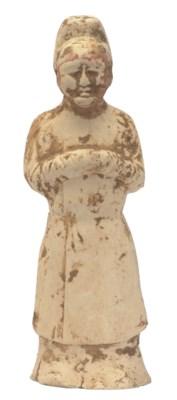 T'ang Dynasty (618-907)