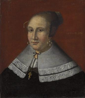 Dutch School, 1652