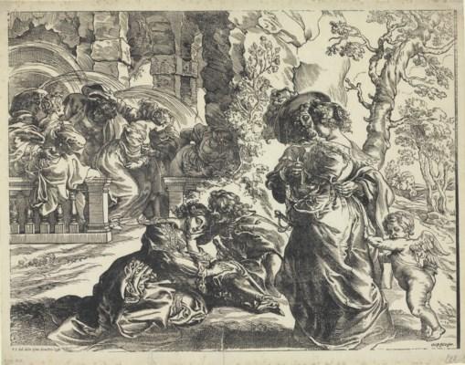 Christoffel Jeger (1596-c. 165