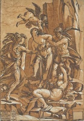 Andrea Andreani (c. 1558-1629)