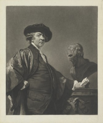 After Sir Joshua Reynolds P.R.