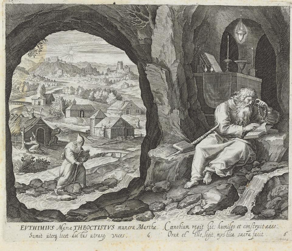 Johannes Sadeler (1550-1600),