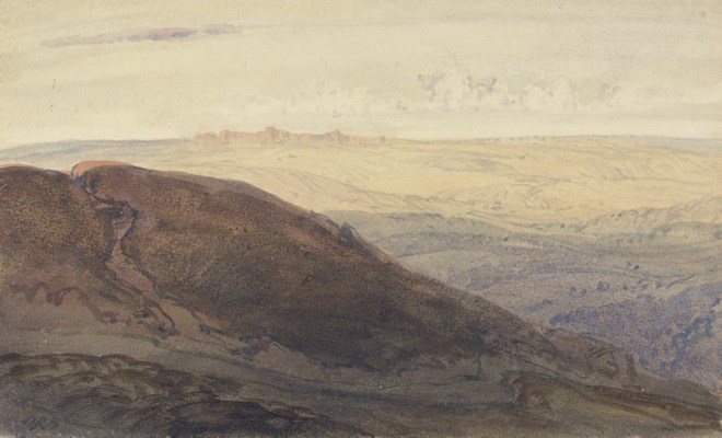 William Roxby Beverley (Yorksh
