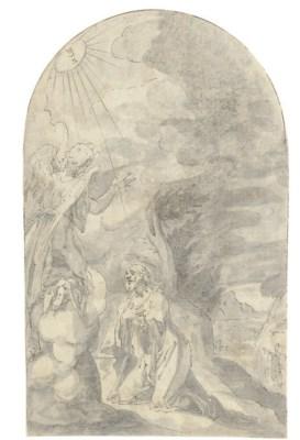 Frederik Sustris (Venice c. 15