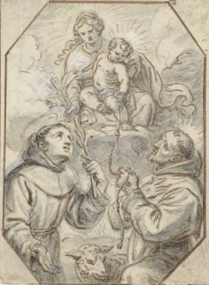 Abraham van Diepenbeeck (Herto