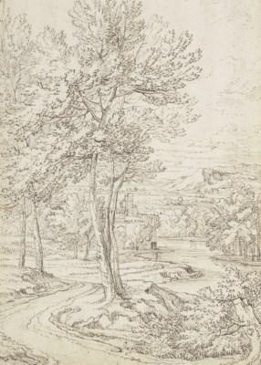 Abraham Genoels (Antwerp 1640-