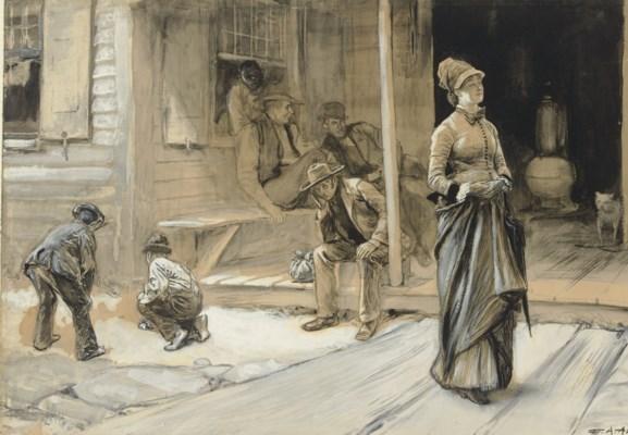 Edwin Austin Abbey (Philadelph