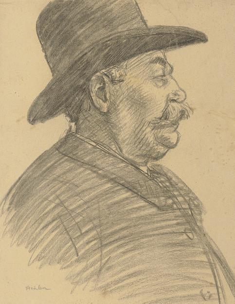 Théophile-Alexandre Steinlen (