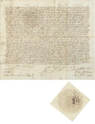 FERDINAND V (1452-1516), King