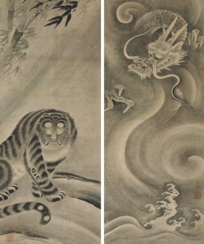 Yogetsu (act. c. 1485)