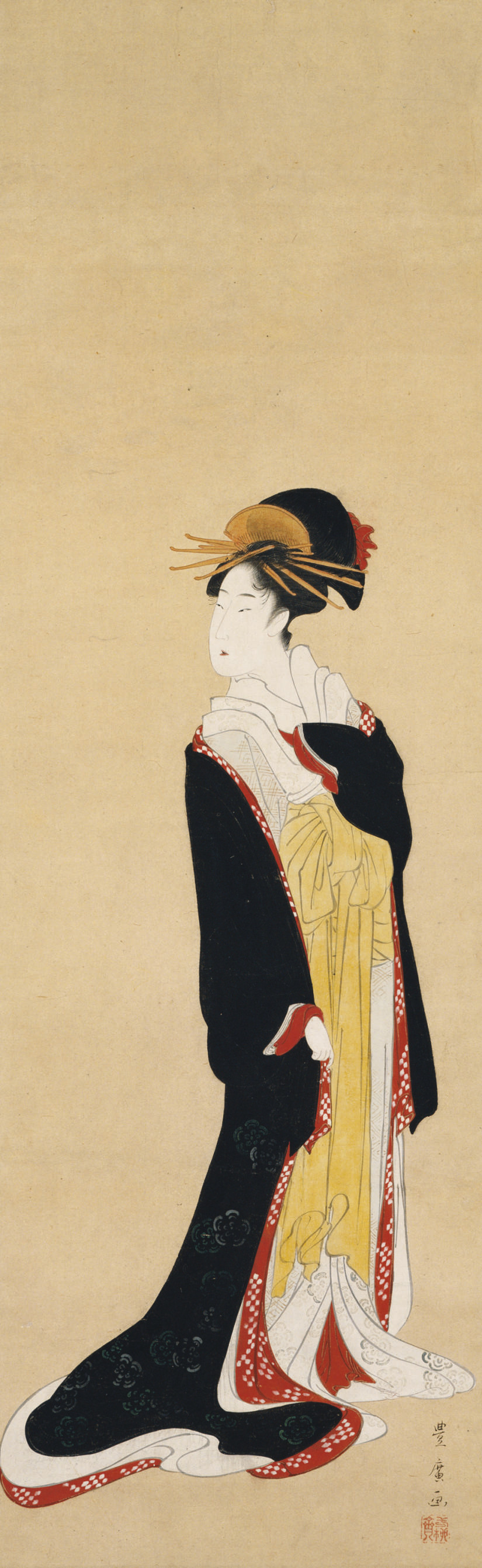 Utagawa Toyohiro (1773?-1828)