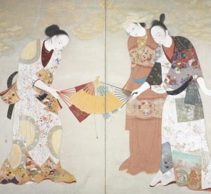 Kamenaga Goro (1890-1955)