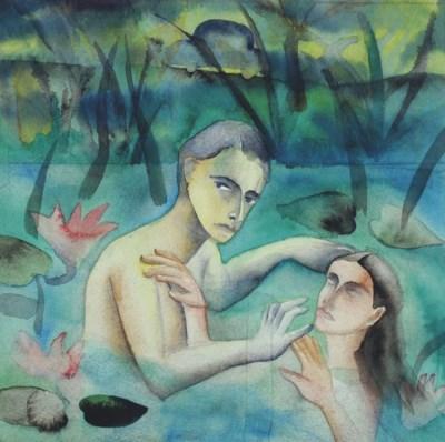 ANJU DODIYA (B. 1964)