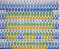 Compenetrazione iridescente - Eucalyptus