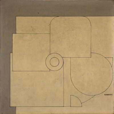 LOUIS FERNANDEZ (1900-1973)