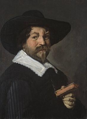 FRANS HALS (ANVERS 1580/85-166