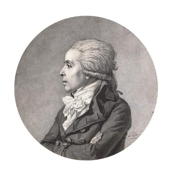 JACQUES-LOUIS DAVID (PARIS 1748-1825 BRUXELLES)