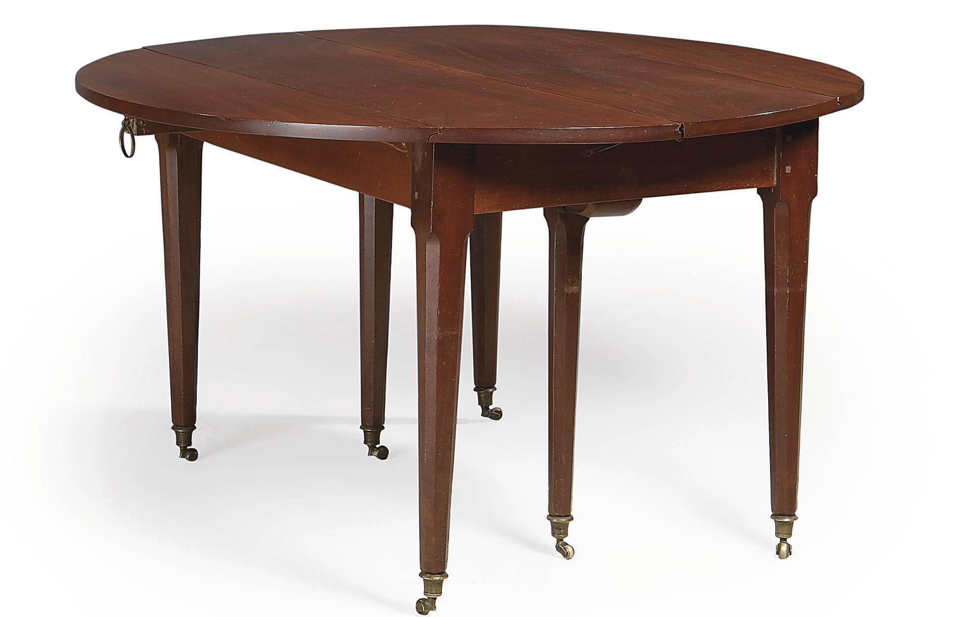 TABLE DE SALLE A MANGER DE STY