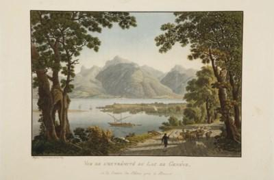 LORY, Mathias Gabriel (1784-18