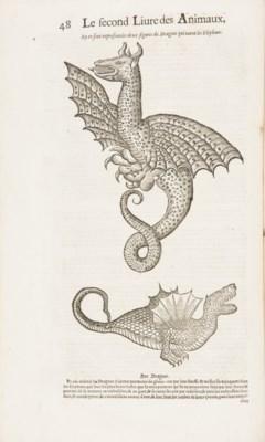 PARÉ, Ambroise (1509-1590). Le