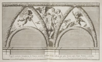 RAPHAEL (1483-1520). Psyches e
